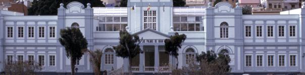 Logo of e-Learning ULPGC